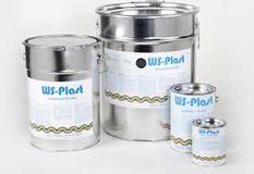 Краска WS-plast М 4200